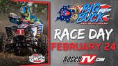 GNCC Big Buck Pro ATV