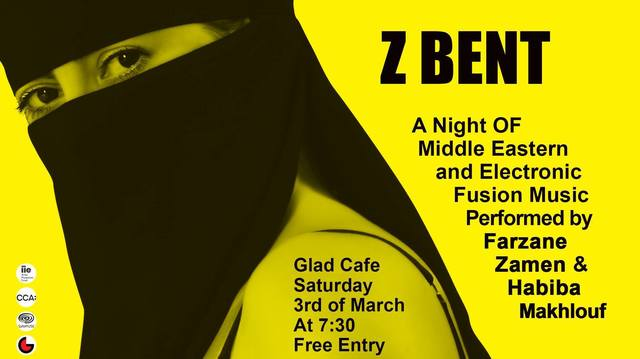 Z Bent: Fusion Music Performance