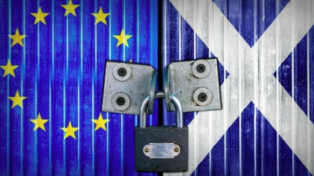 Brexit From Abroad - Perspective from a Scot in Germany