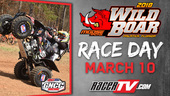 GNCC Wild Boar Pro ATV