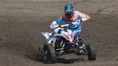 Fly Racing ATV Supercross