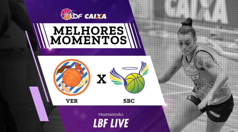 Melhores momentos de Vera Cruz Campinas vs São Bernardo/Brazolin/Unip