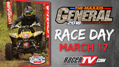 GNCC The General Pro ATV
