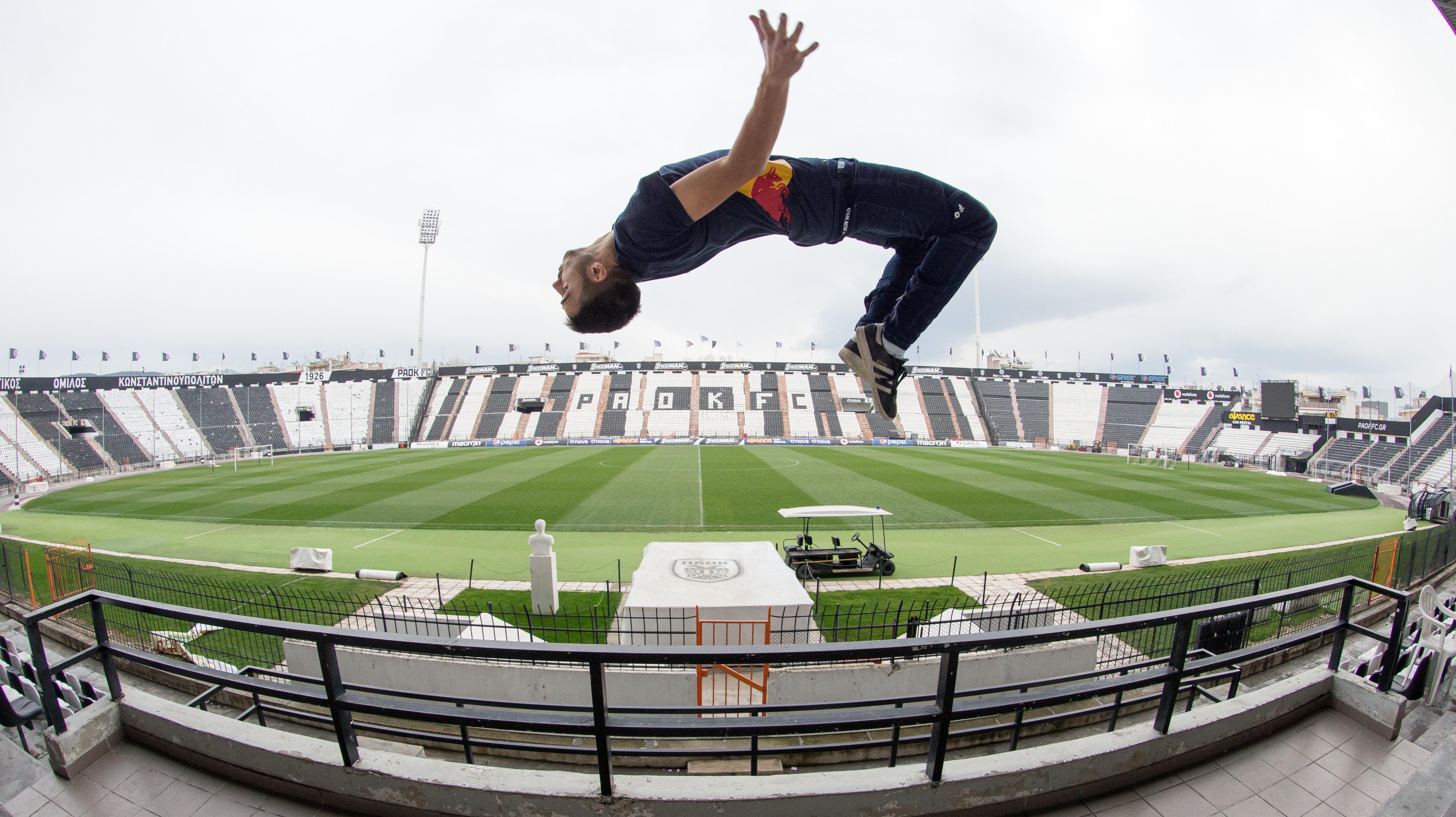 DK goes PAOK FC