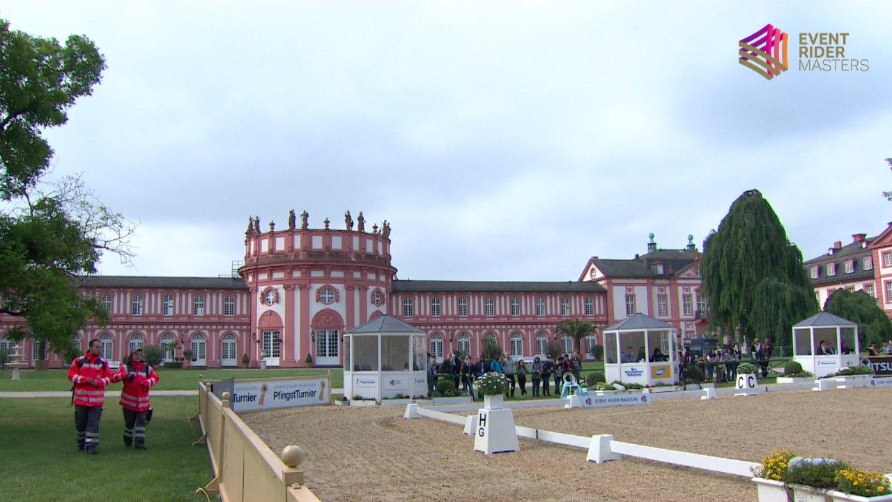 Wiesbaden 2018 Dressage