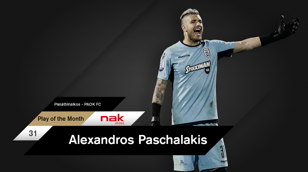 Paschalakis's reflexes