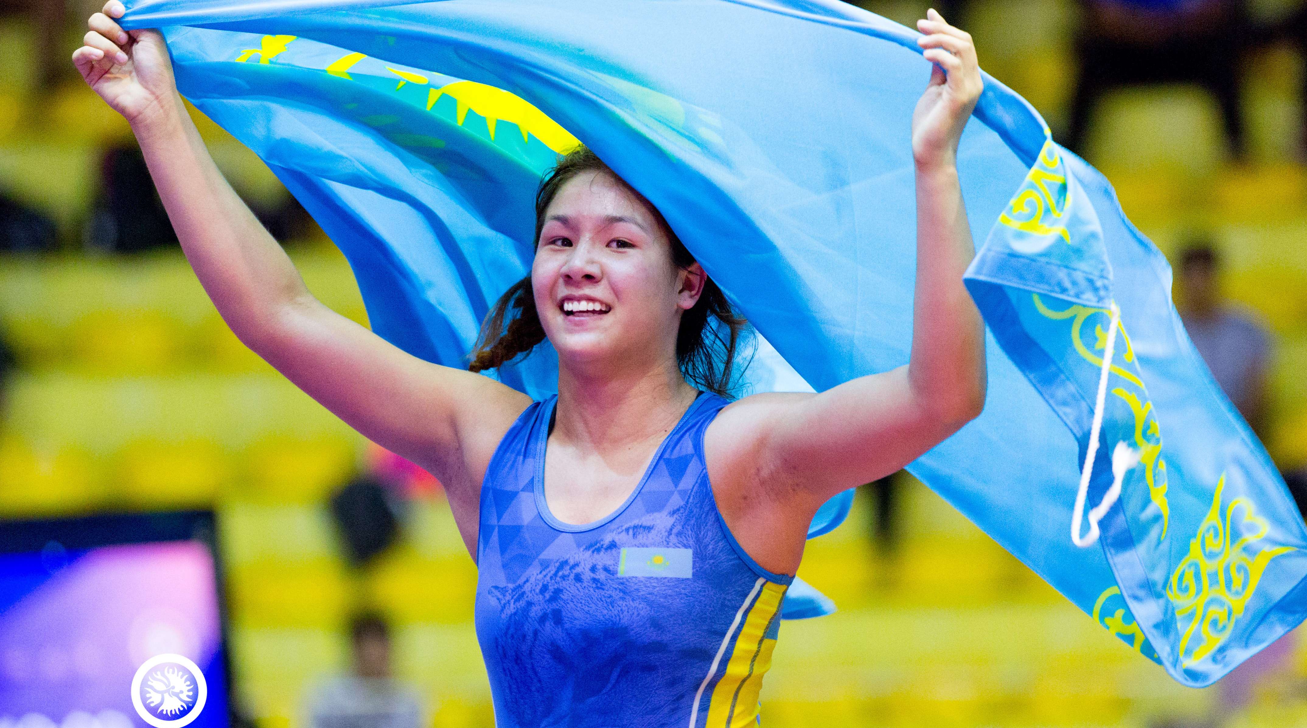 Asian Championships. Relive the action !