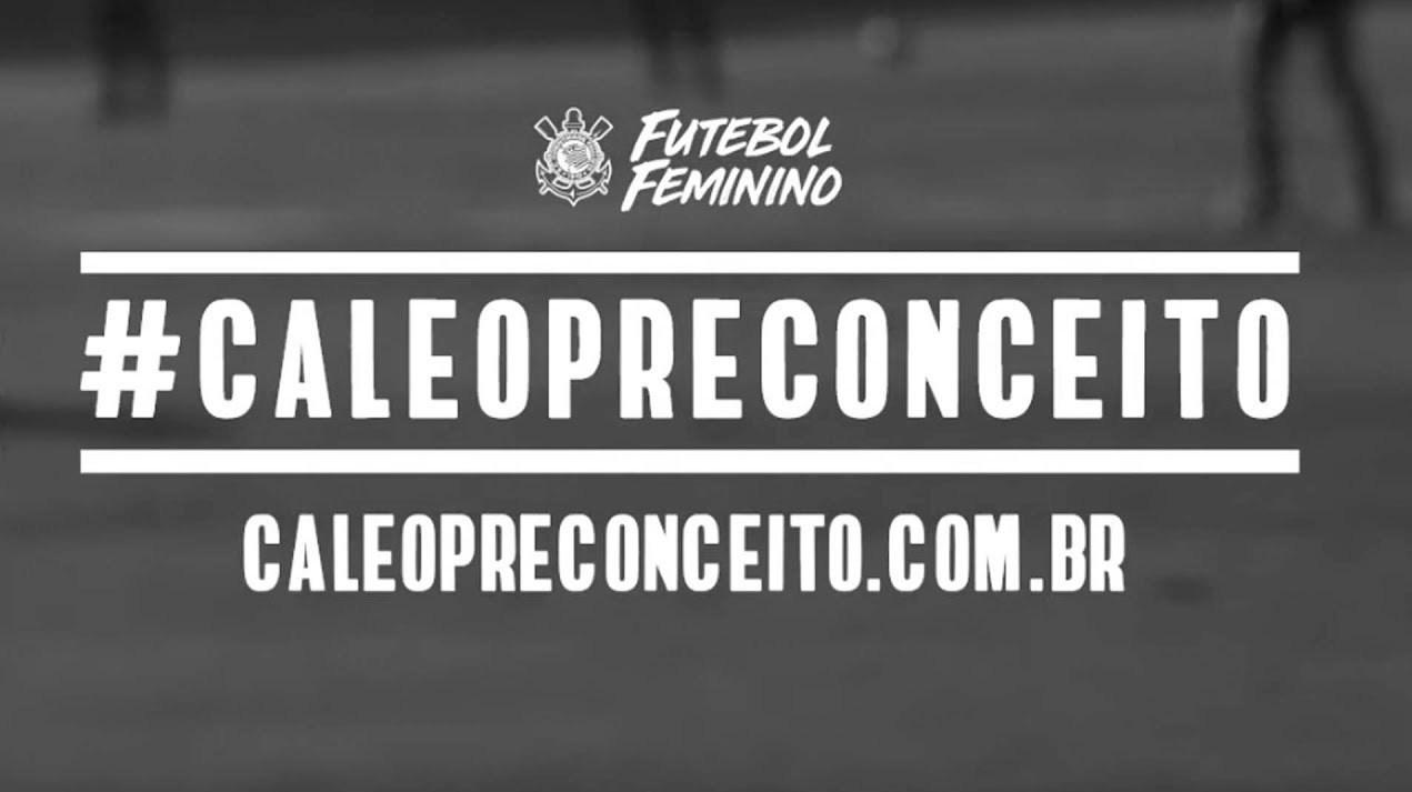 #CaleOPreconceito