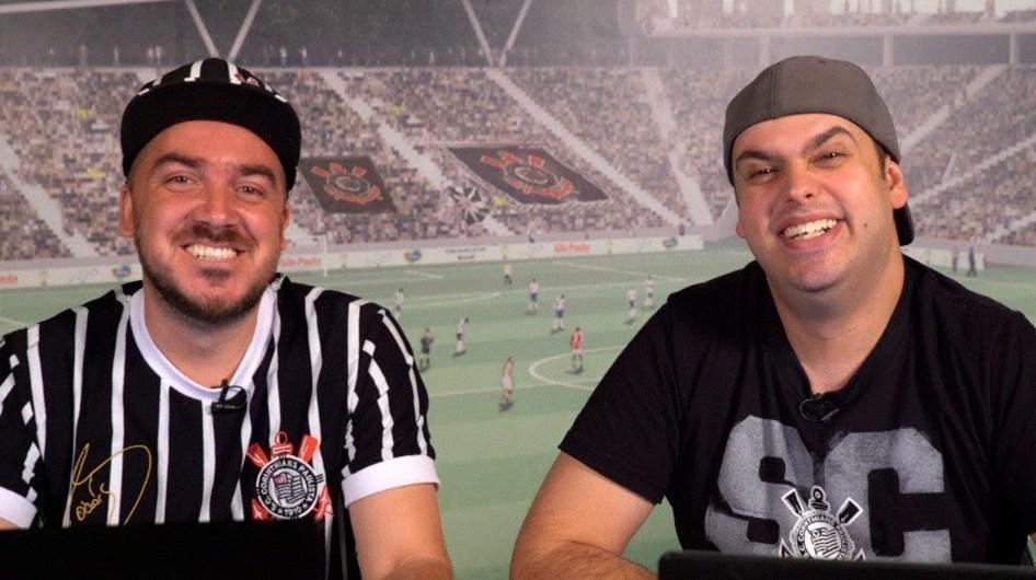 Vilinha News - Osmar Loss, Libertadores e final Sub-20