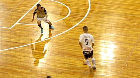 Melhores momentos - Corinthians 2x0 Hortolândia - Liga Paulista de Futsal