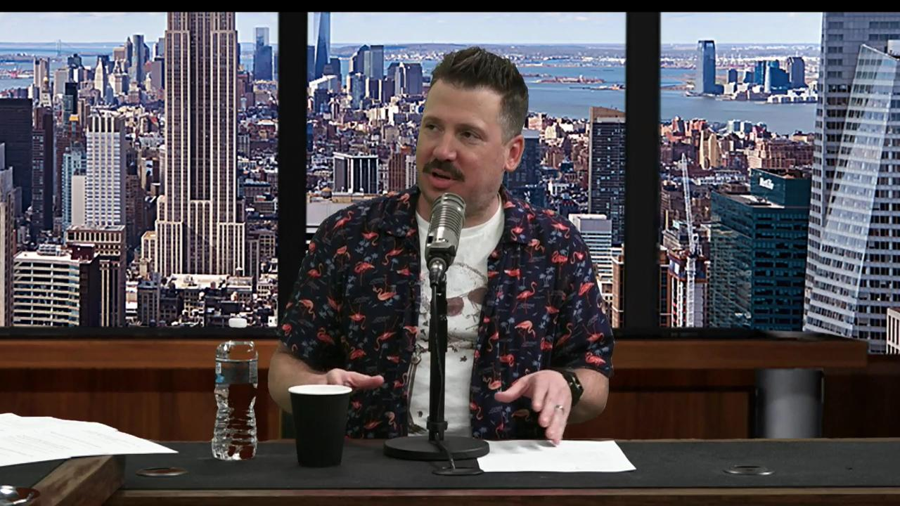 Compound Media | Shows | TACS 853