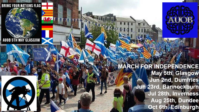 March for Indy - Bannockburn (1)