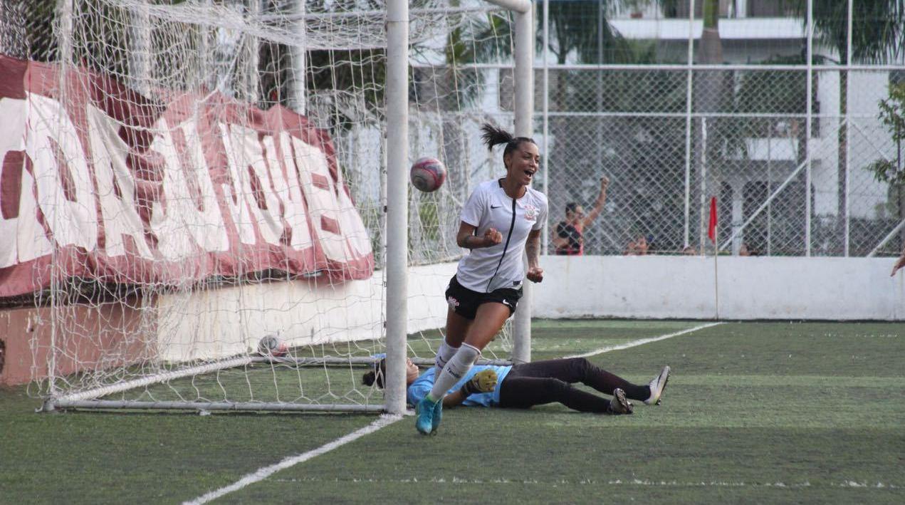 Melhores Momentos - Juventus 0x3 Corinthians - Paulistão Feminino 2018