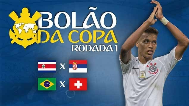 Bolão da Copa | Episódio 1