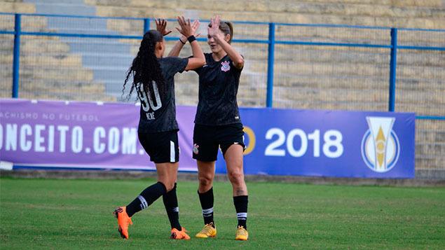 Gols - Corinthians 3x0 Portuguesa - Campeonato Paulista