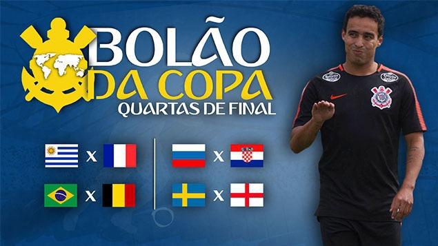 Bolão da Copa | Episódio 5