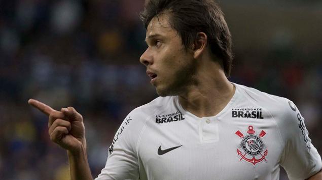 Pós-jogo - Cruzeiro 0x2 Corinthians - Amistoso