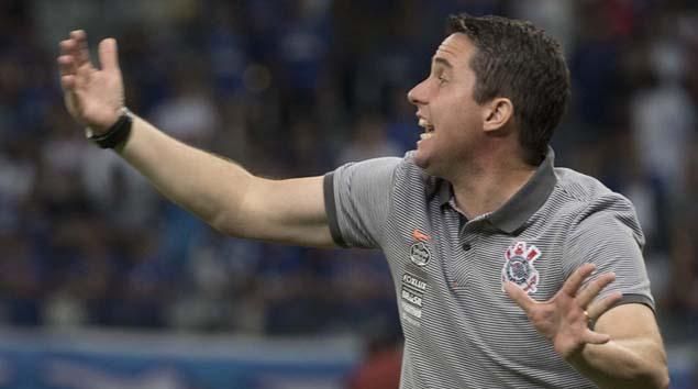 Melhores Momentos - Cruzeiro 0x2 Corinthians - Amistoso