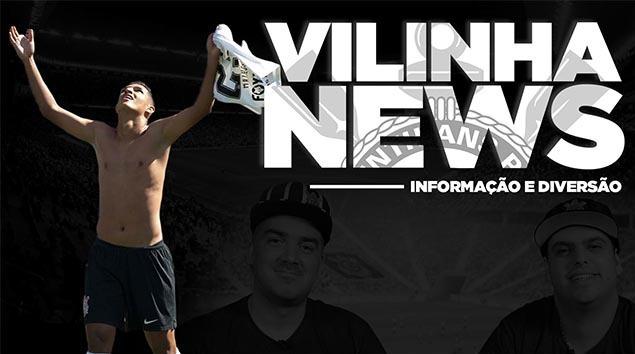 Vilinha News - Mercado da bola e estreia nos amistosos