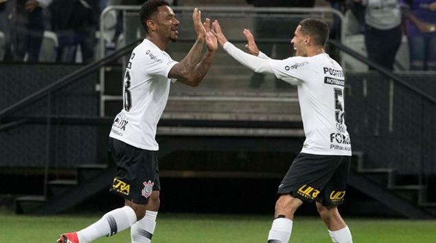 Melhores Momentos - Corinthians 2x2 Cruzeiro - Amistoso 2018