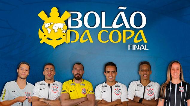 Bolão da Copa | Episódio 7