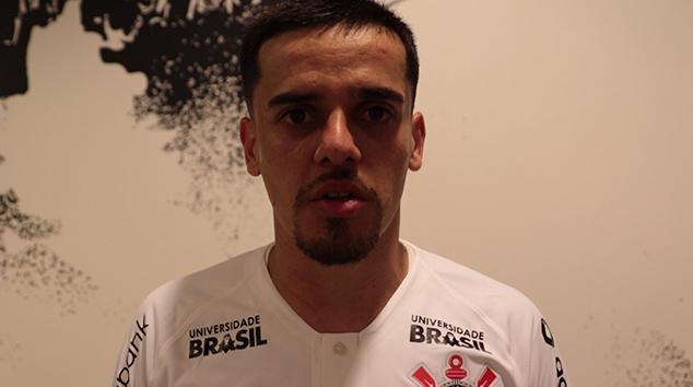 Pós-jogo - Corinthians x Botafogo - Brasileirão 2018