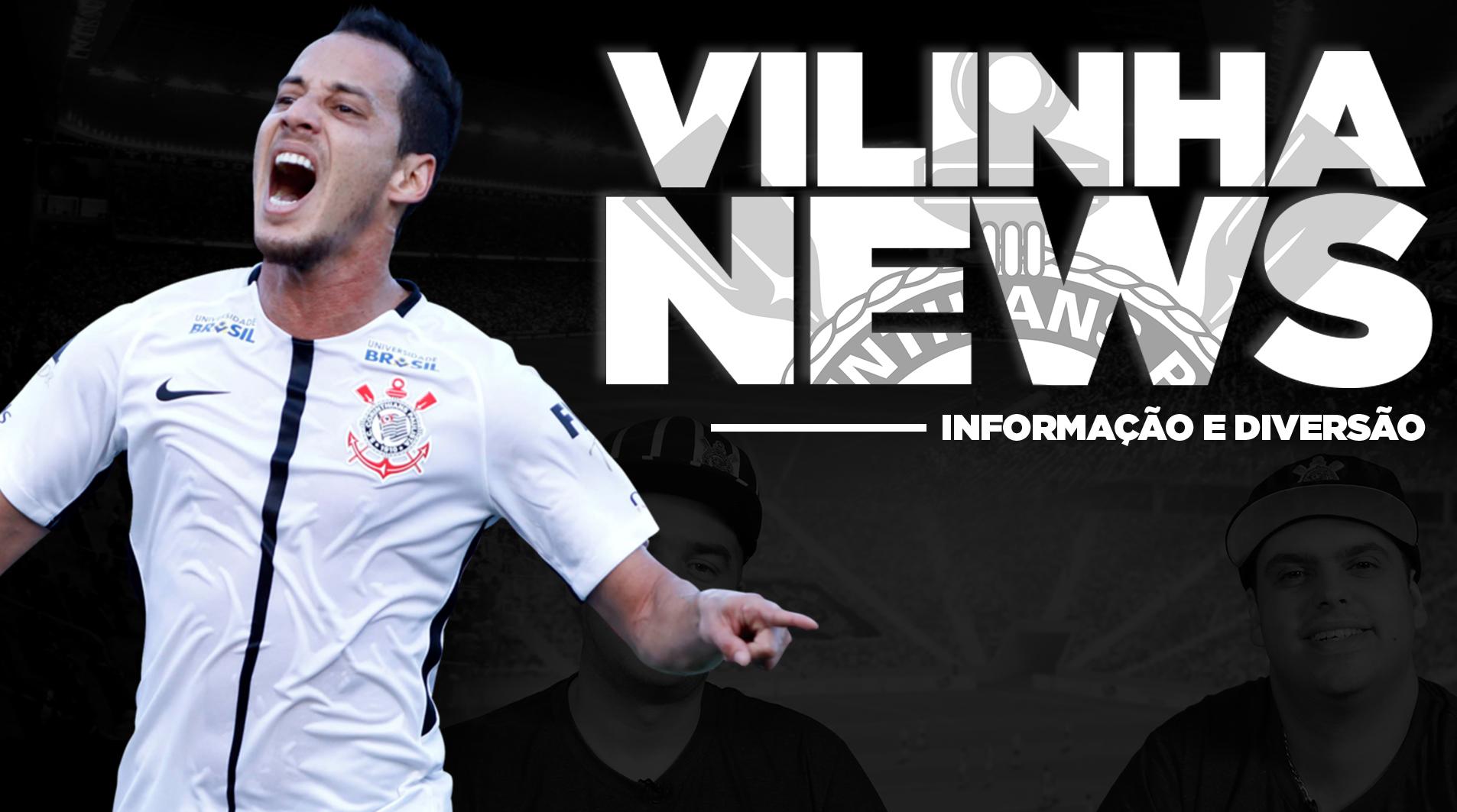 Vilinha News - Mercado da Bola