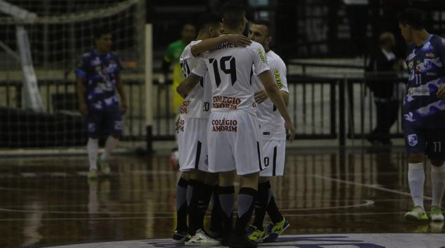 Melhores Momentos - Corinthians 6x1 Tubarão - Copa do Brasil 2018