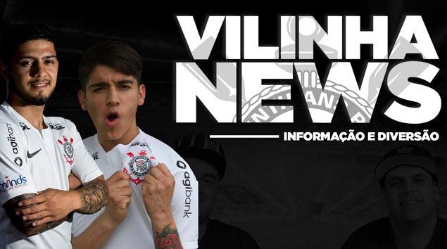 Vilinha News - Novos Reforços e DM