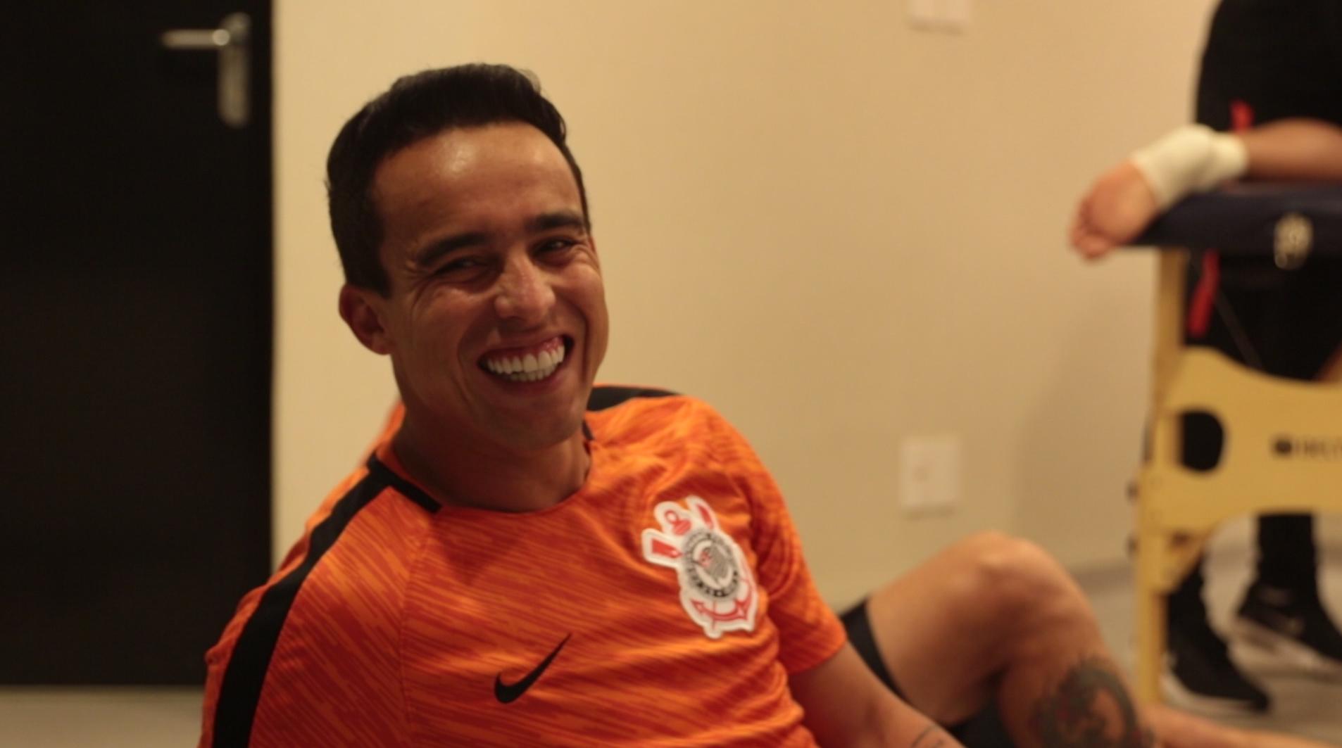 Bastidores - Corinthians 1x0 Chapecoense - Quartas de Final Copa do Brasil