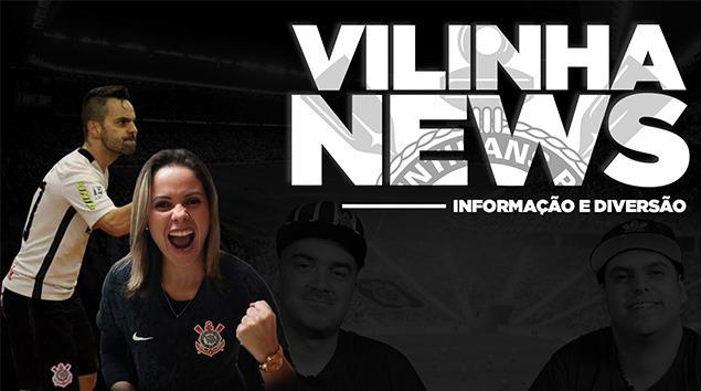 07/08 | Vilinha News