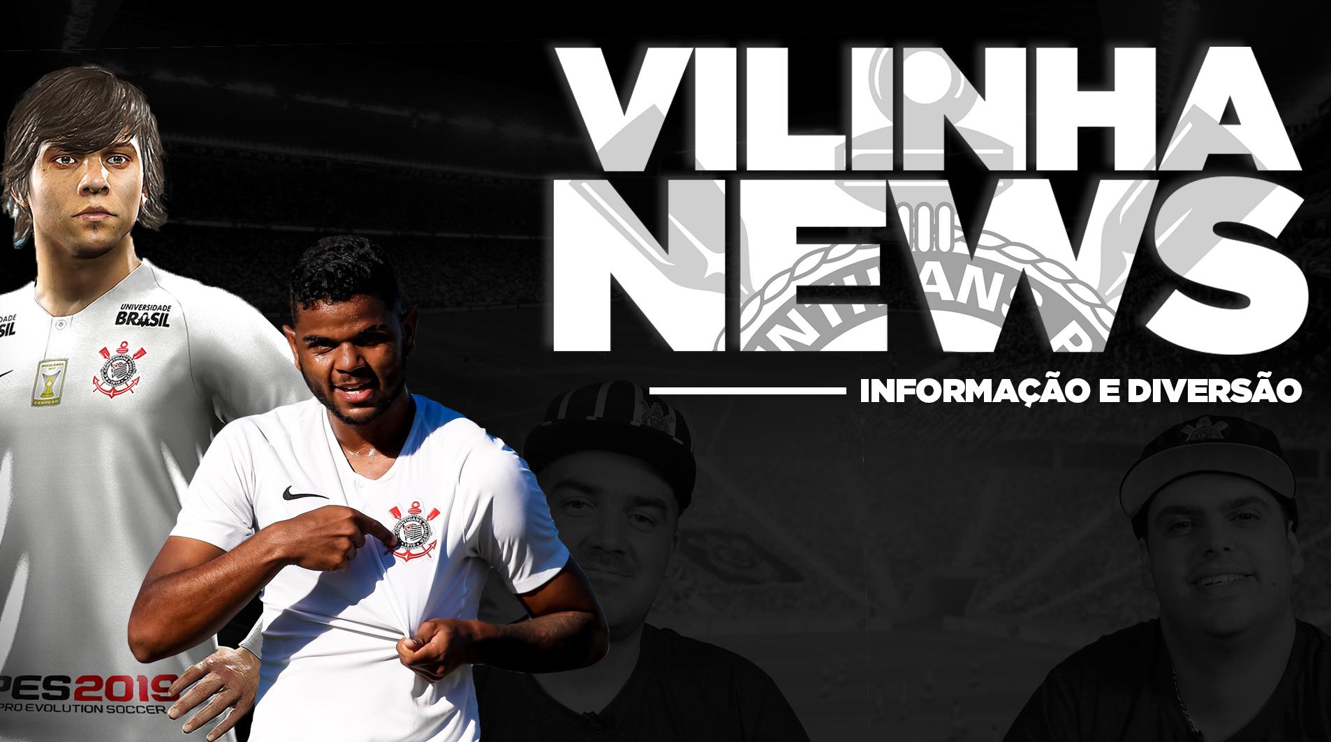 14/08 | Vilinha News