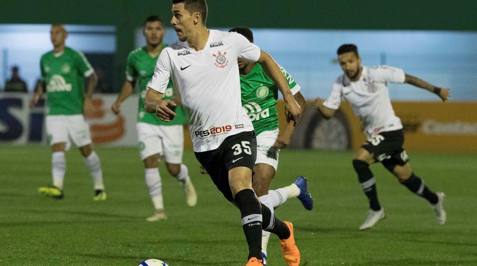 Pós-Jogo - Chapecoense 0x1 Corinthians - Copa do Brasil 2018