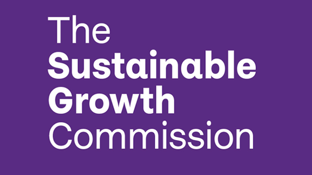 Growth Commission Debate - Dr Craig Dalzell and Professor Iain Docherty