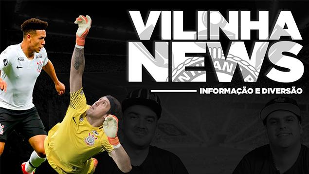 Vilinha News - Negociação de Marquinhos Gabriel e retorno do gigante