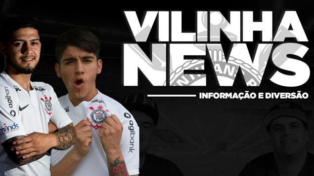 28/08 | Vilinha News