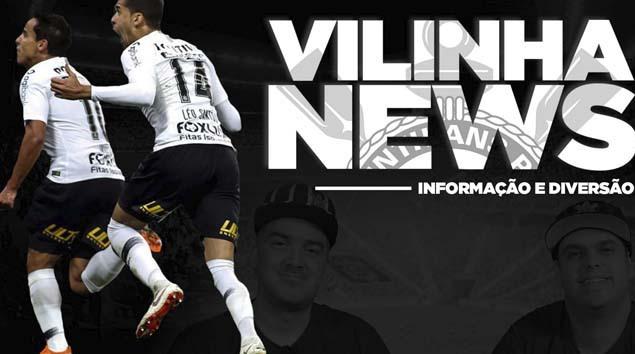 Vilinha News - Jadson artilheiro e final do futsal