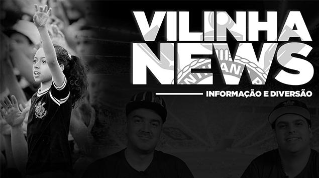 Vilinha News - Festa da torcida e decisão no feminino