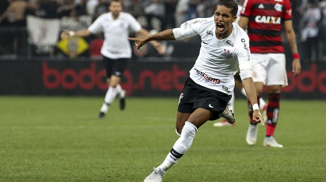 Gols - Corinthians 2x1 Flamengo - Copa do Brasil 2018
