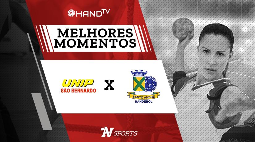 Melhores momentos do Final Four - Adulto Feminino: Definição de 3º e 4º lugar - São Bernardo vs Santo André