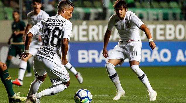 Melhores Momentos - América 0x0 Corinthians - Brasileirão 2018
