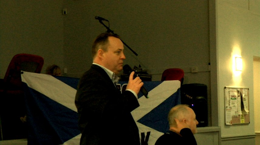 Our Journey to YES - YES Pollok Event