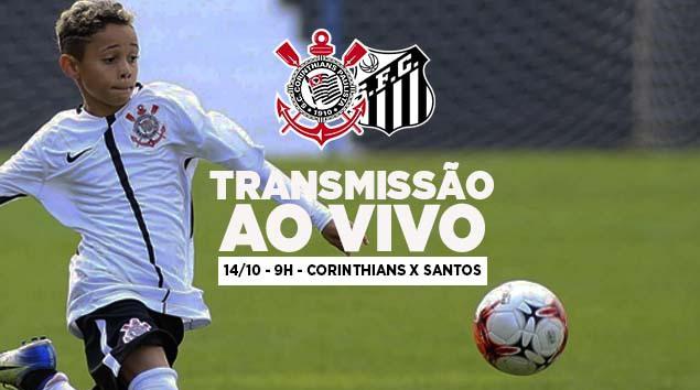 Corinthians x Santos - Paulistão Sub-11 2018