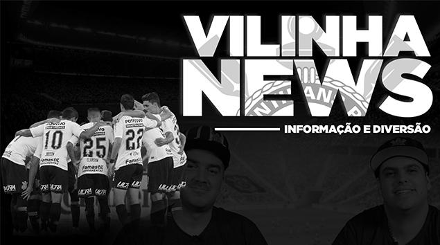 Vilinha News - Semana decisiva e título no futsal