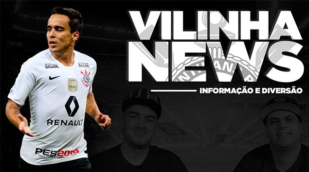 Vilinha News - Jadson 200 jogos e final no feminino
