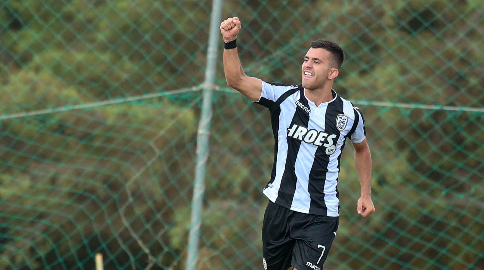 PAOK U19 – Panathinaikos U19: Highlights