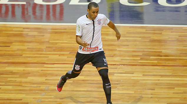 Melhores momentos - Corinthians 1x1 Pato Futsal - LNF 2018