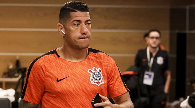 Bastidores - Corinthians 1x1 São Paulo - Brasileirão 2018