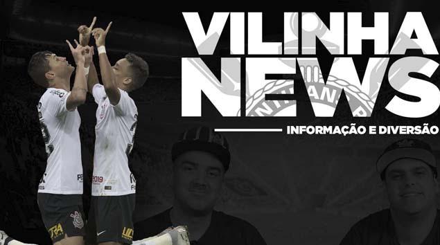 Vilinha News - Reta final de 2018 e Futsal na decisão