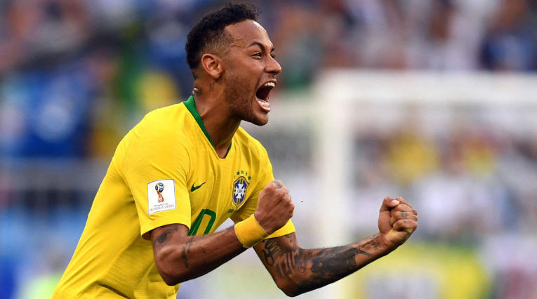 Brazil vs Cameroon Live Stream International Soccer Match - 20 November 2018 on Livestream